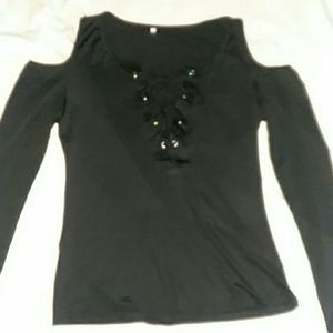 Tops - Womens small top